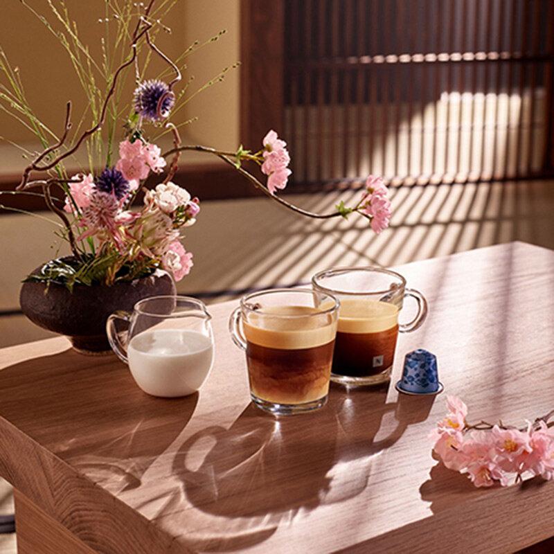 世界各地のコーヒー文化から着想を得た「ワールド・エクスプロレーションズ」|NESPRESSO