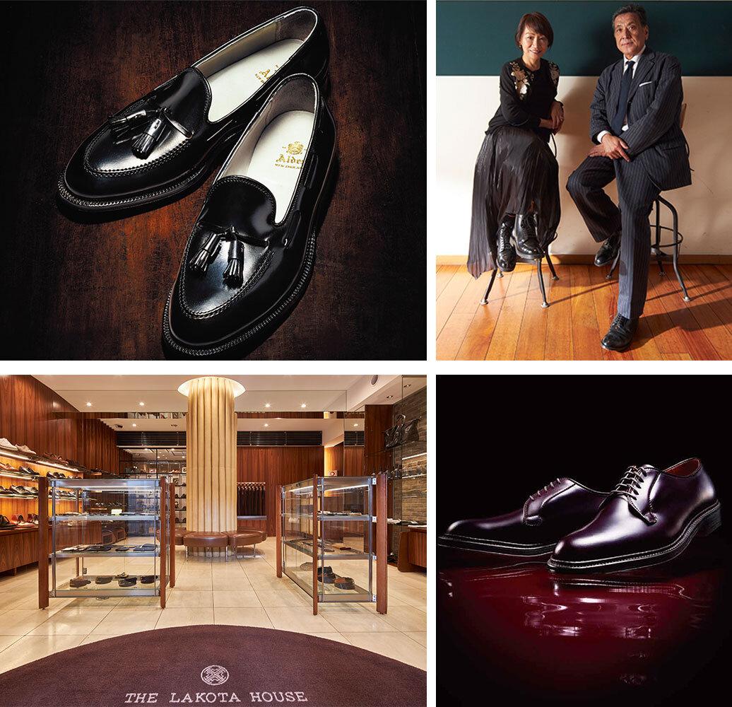 短期集中連載 革靴LOVERSに贈る、実用ドレスシューズの最高峰「オールデン」のすべて|ALDEN