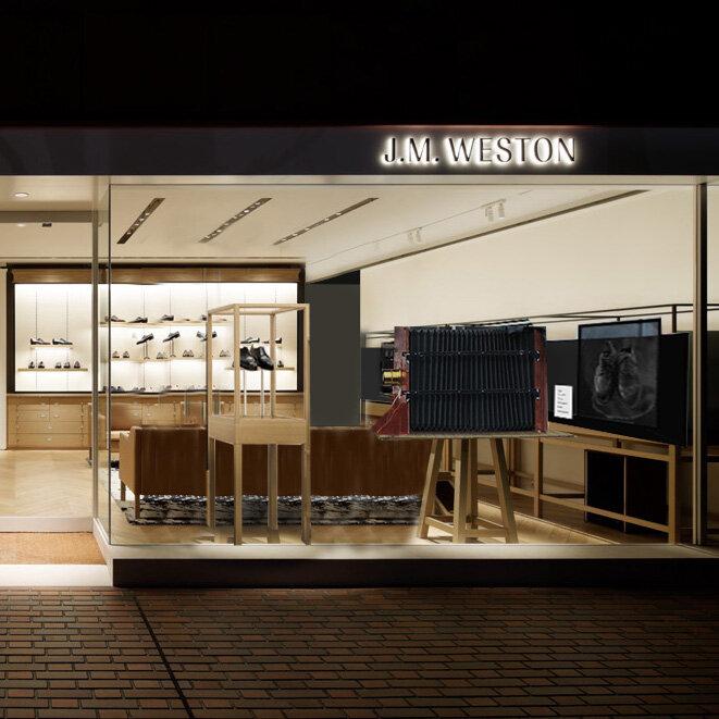 写真家・映像作家 外山亮介のエキシビションをジェイエムウエストン 青山店で開催|J.M. WESTON