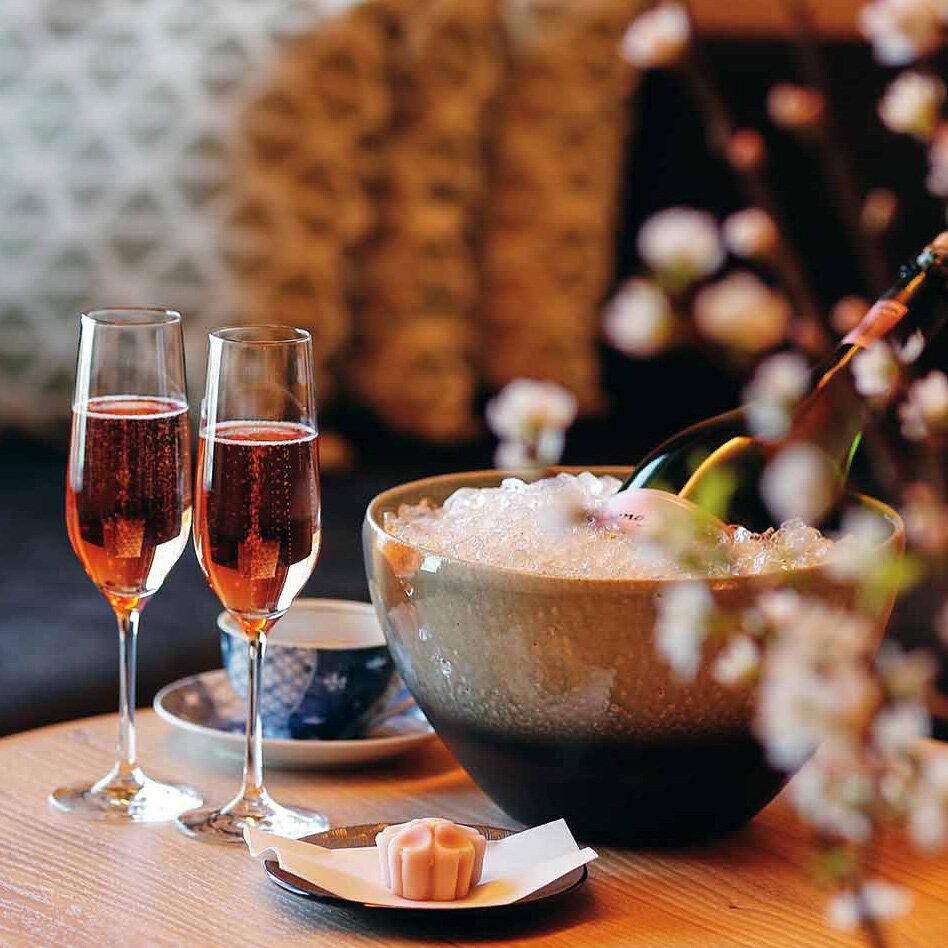 ホテル雅叙園東京で、桜とともにおこもりステイを満喫|HOTEL GAJOEN TOKYO