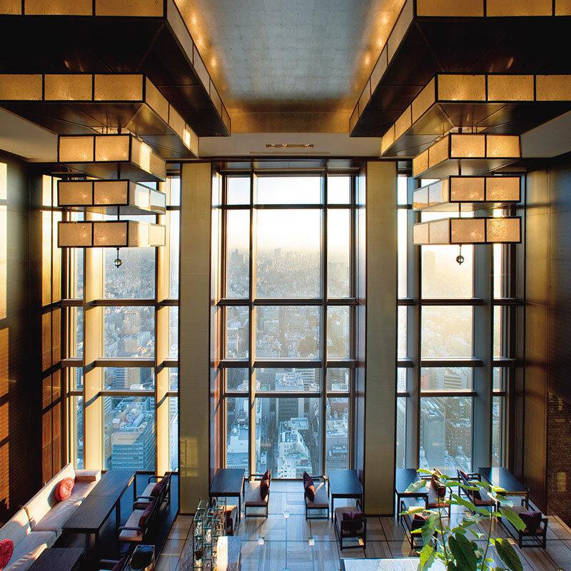マンダリン オリエンタル 東京の開業15周年の感謝を込めた宿泊プラン|MANDARIN ORIENTAL, TOKYO