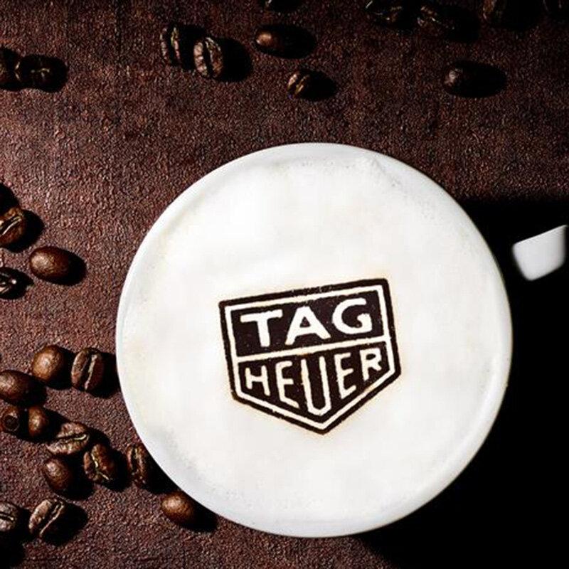 タグ・ホイヤーとポルシェのパートナーシップを記念する「TAG Heuer Café @ The Momentum by Porsche」が誕生|TAG Heuer