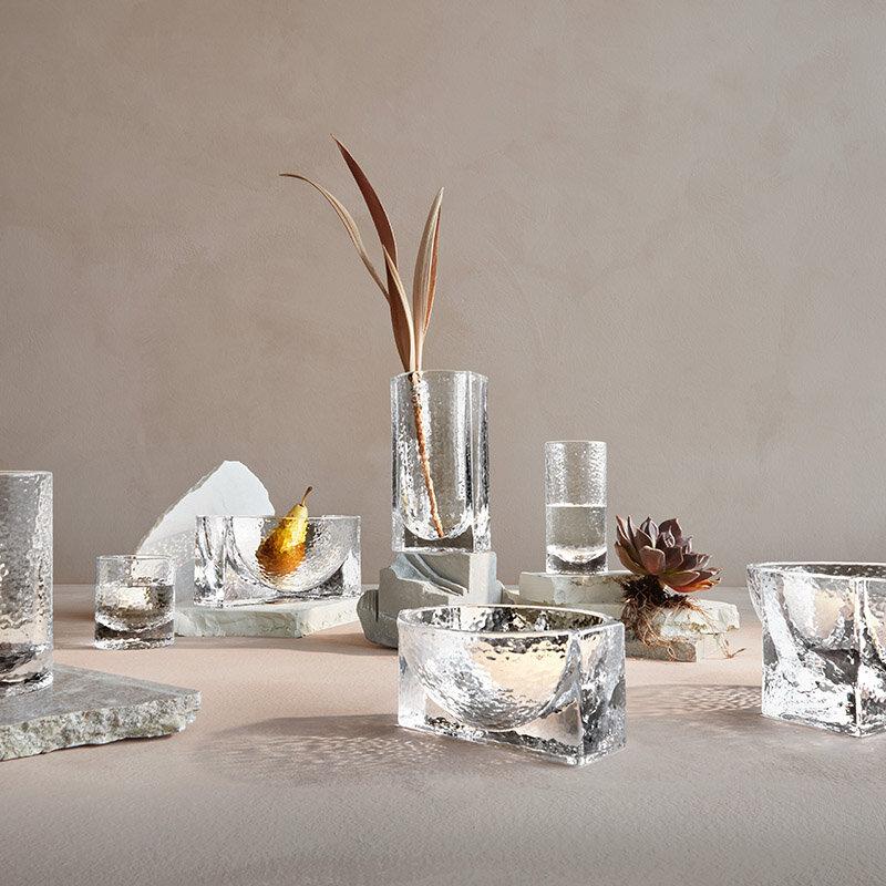 デンマークのガラスブランド「ホルムガード」より新シリーズ誕生|HOLMEGAARD