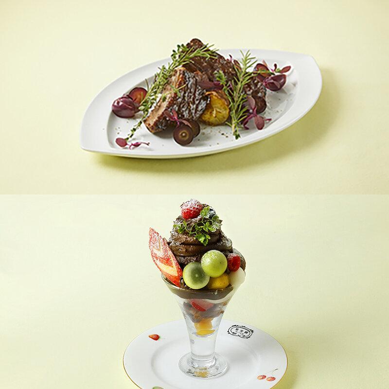 渋谷商業施設4館合同イベント「オノマトペを楽しもう!渋谷グルメフェア」開催中|EAT