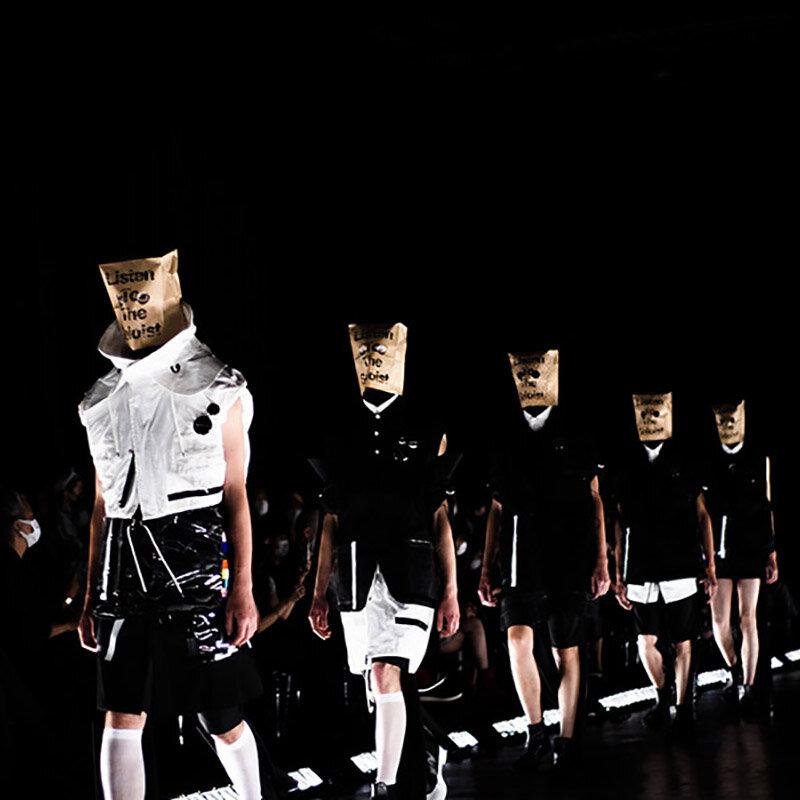 あくまでも王道の服を進化させ、ランウェイに革命を起こす! 「TAKAHIROMIYASHITATheSoloist.」のエレガントな服|TAKAHIROMIYASHITATheSoloist.