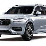 XC90初の限定車「XC90 T5 ノルディック エディション」|Volvo