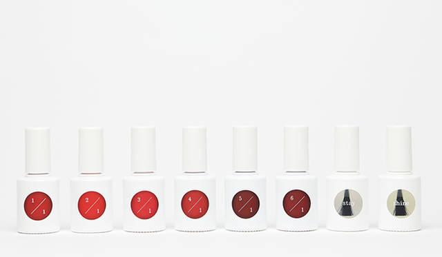 なりたい雰囲気に合わせて選べる「uka red study one」6色が新登場|uka