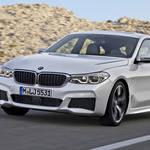 BMW 6シリーズ グランツーリスモに新モデルを追加|BMW
