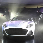 アストンマーティンの次世代フラッグシップ、DBSスーパーレッジェーラが日本デビュー|Aston Martin