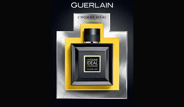 ゲラン待望の新作フレグランス「ロム イデアル インテンス」が誕生|GUERLAIN