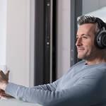 ホームリスニングに最適。ワイヤレスヘッドホン「Amiron Wireless JP」|beyerdynamic