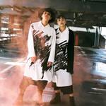 グラウンド ワイ×ヱヴァンゲリヲン新劇場版、原画を使用した秋冬の新作|Yohji Yamamoto Ground Y