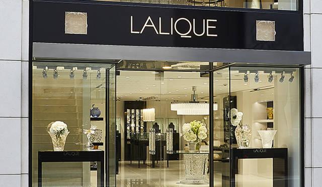 クリスタルガラスメゾン「ラリック」の旗艦店が、東京・銀座にオープン|LALIQUE