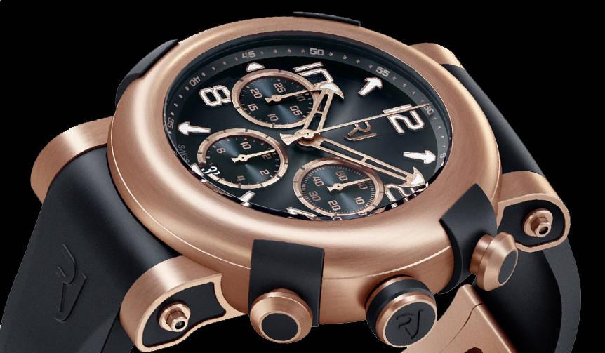 スイス時計2.0時代を予感させる新生アールジェイ、そして就任した新CEOの意気込み|RJ