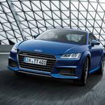 アウディTTクーペの限定モデル2種登場|Audi