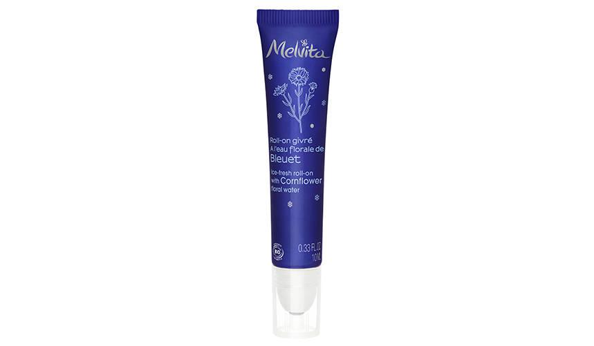 目元のデジタル疲れにぴったりのメルヴィータのロールオン美容液|MELVITA