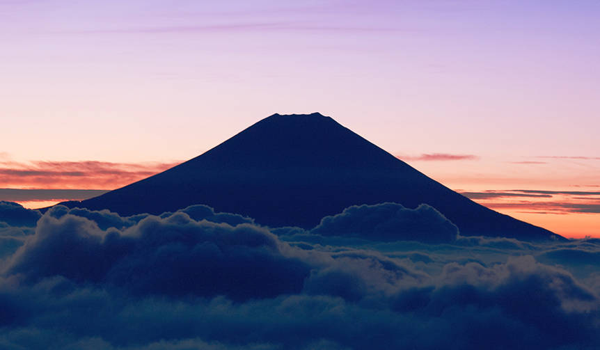 星のや富士が提案する、日本一グラマラスな富士登山 HOSHINOYA Fuji