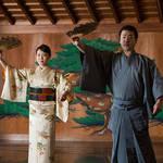 星のや京都に滞在し、能舞台と禅寺で心身の美を磨く「キレイのいろは」|HOSHINOYA Kyoto