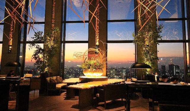 イビサ島レジェンドDJホセ・パディーヤのサンセット・パーティ|Shinagawa Prince Hotel