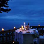星野リゾート 界 熱海にて「薫りのバルコニーディナー」を楽しむ|Hoshino Resorts KAI Atami