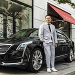 バーニーズ ニューヨーク クリエイティブディレクターがキャデラックCT6を吟味する|Cadillac