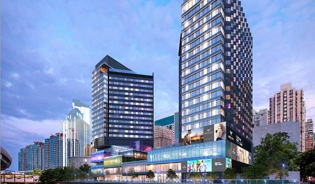 ホテル ヴィック・オン・ザ・ハーバー、香港のハーバーフロントにオープン|TRAVEL