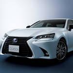 レクサス国内販売累計50万台を記念するブラックの特別仕様車|Lexus