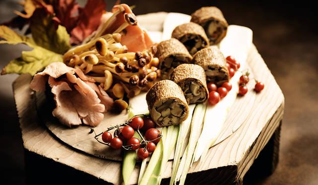 悠久の歴史のなかで育まれた中国料理の秋味を堪能|CONRAD TOKYO