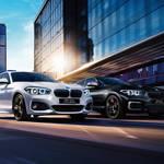 BMW 1シリーズがラインアップを一新|BMW