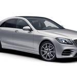 Sクラスにディーゼルモデル追加 Mercedes-Benz