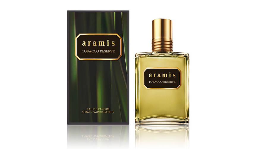 現代を生きる男のための香り。「アラミス」からフレグランスとボディシャンプーが登場|aramis