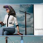 シャネルの2018/19年秋冬 アイウェア コレクション キャンペーン|CHANEL