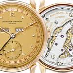 歴史ある時計を観て、愛でて、購入できるヘリテージ展|VACHERON CONSTANTIN