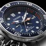 海底探査チーム「チーム クロシオ」とコラボした数量限定のプロマスター|CITIZEN