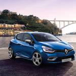 ルノー・スポールが監修したルーテシアの限定車|Renault