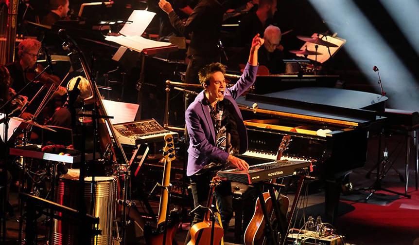 天才アーティストとの呼び声高い、ジェイコブ・コリアー来日公演がまもなく開催|MUSIC