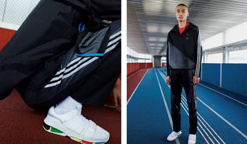 アディダスからコラボコレクション「adidas Originals by Oyster Holdings」が登場|adidas