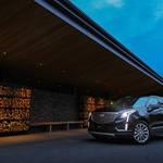 XT5クロスオーバー日本上陸1周年を祝う特別仕様車|Cadillac