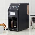 挽きの粗さは4段階から選択。本格的な挽きたてコーヒーが全自動で|Toffy