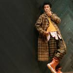 ファッションとの親密なリンクを楽しむ|TUDOR