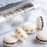 フランスの美食文化をぎゅっととじこめたマカロン「Macaron Gourmand by ドミニク・ブシェ」|EAT