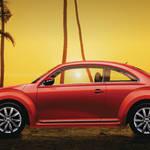 2019年に販売終了するビートルに特別仕様車「マイスター」|Volkswagen