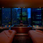 ウェルネスライフスタイルをサポートする「ザ・スパ・クラブ」をスタート|CONRAD TOKYO