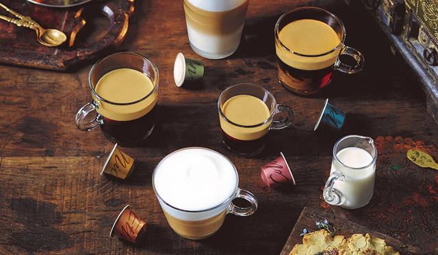 テロワールと、収穫・精製方法にこだわった新機軸コーヒー「マスターオリジン」 NESPRESSO