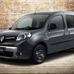 カングーにフランスのライフスタイルをイメージした限定車|Renault