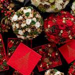ニコライバーグマンが贈る「2018年 Christmas Collection」|Nicolai Bergmann Flowers & Design