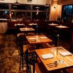 夫婦が心地良い距離で食事ができるレストラン「TABLE898」期間限定オープン EAT