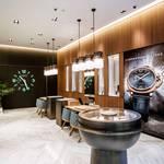 パネライが日本旗艦店を銀座に移転オープン|PANERAI