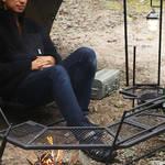キャンプ体験をランクアップさせる、ソロキャンパーのためのコクピットツール|DOD