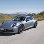 8代目となる新型ポルシェ「911」デビュー|Porsche